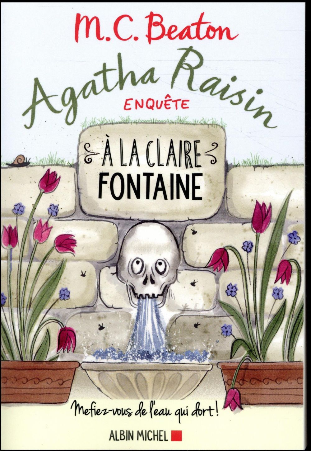 AGATHA RAISIN ENQUETE 7 - A LA